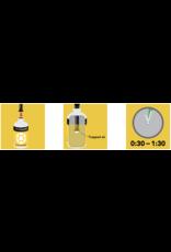 Atlas Scientific Opgeloste Zuurstof Sensor Kit