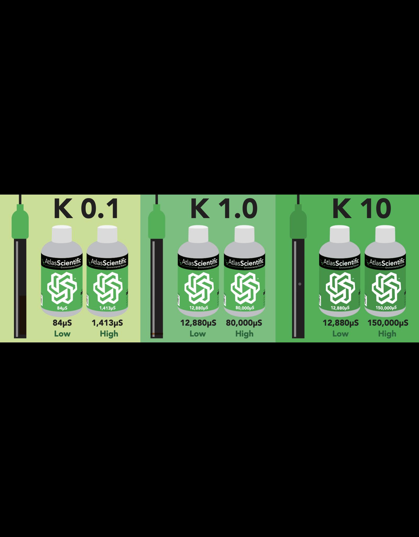 Atlas Scientific Conductivity Probe K 10