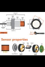 Atlas Scientific Embedded NDIR CO2 Sensor