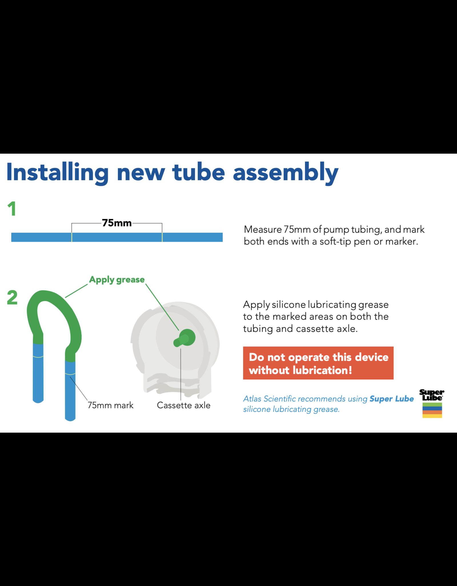 Atlas Scientific Tubing Kit EZO-PMP™