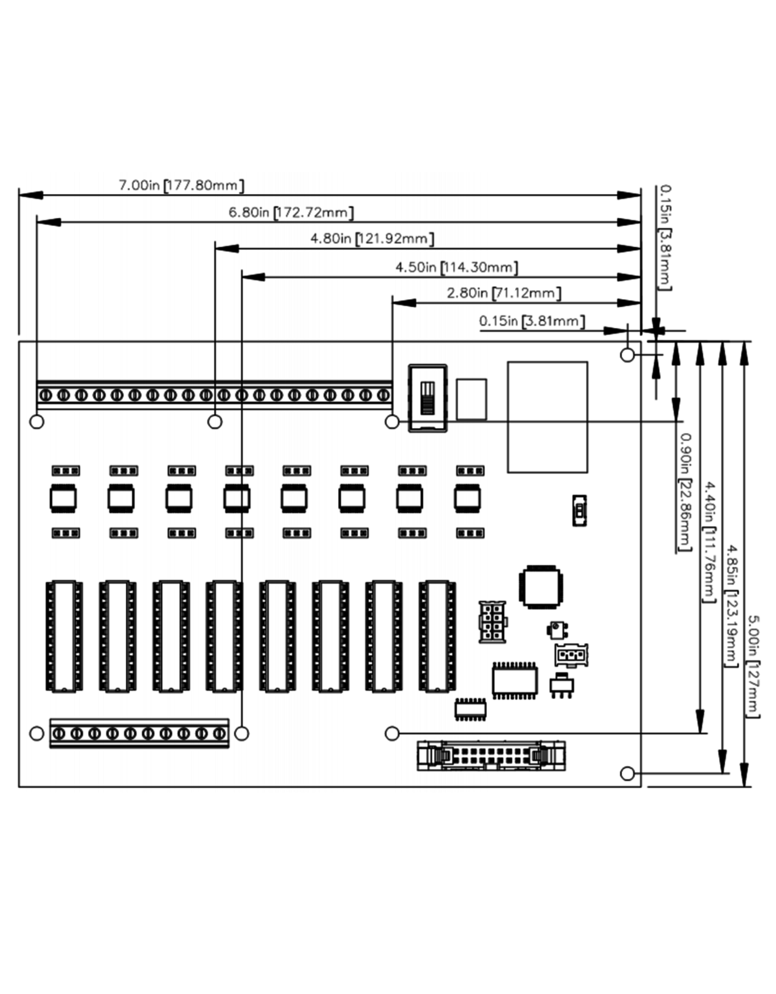 Atlas Scientific Industriële  Monitoring Kit