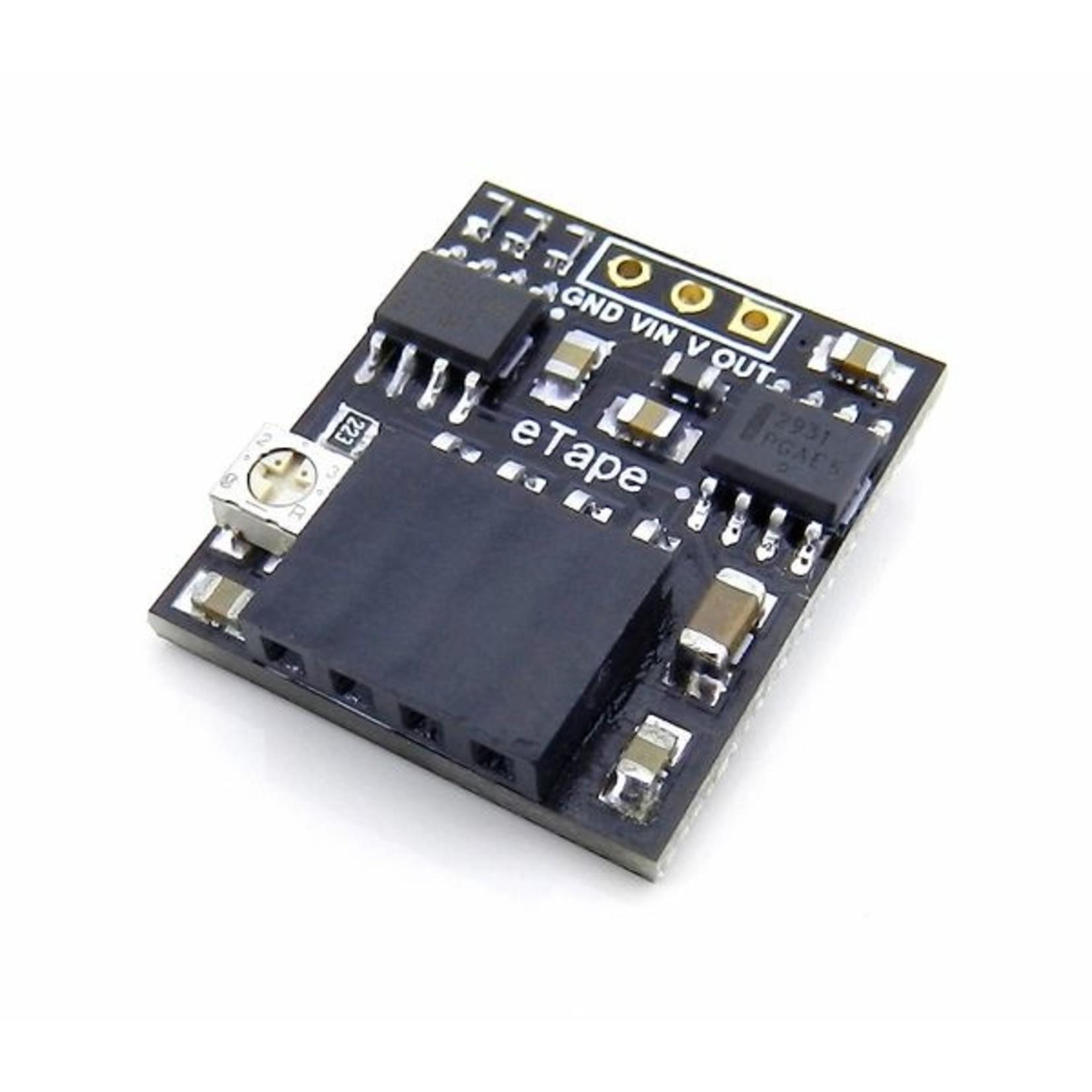 Milone Technologies 0-5V DC Resistance to Voltage Module