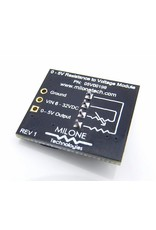 Milone Technologies 0-5V DC Resistance to Voltage Module