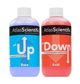 Atlas Scientific pH Up and pH Down