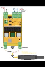 Atlas Scientific Industrial Dissolved Oxygen Kit