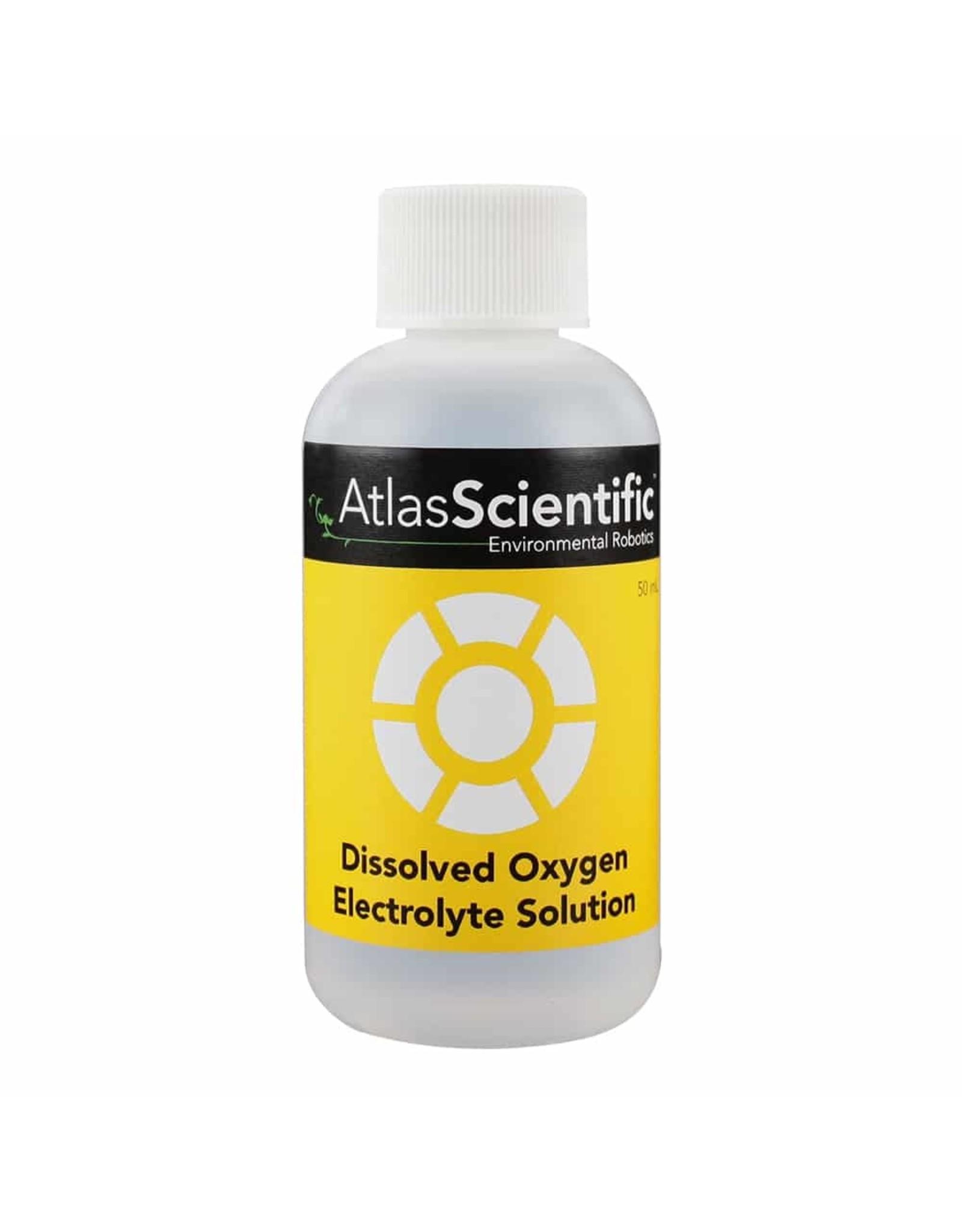 Atlas Scientific Opgeloste zuurstof electrolyt
