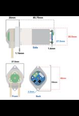 Atlas Scientific Tubing Kit EZO-PMP™ Premium
