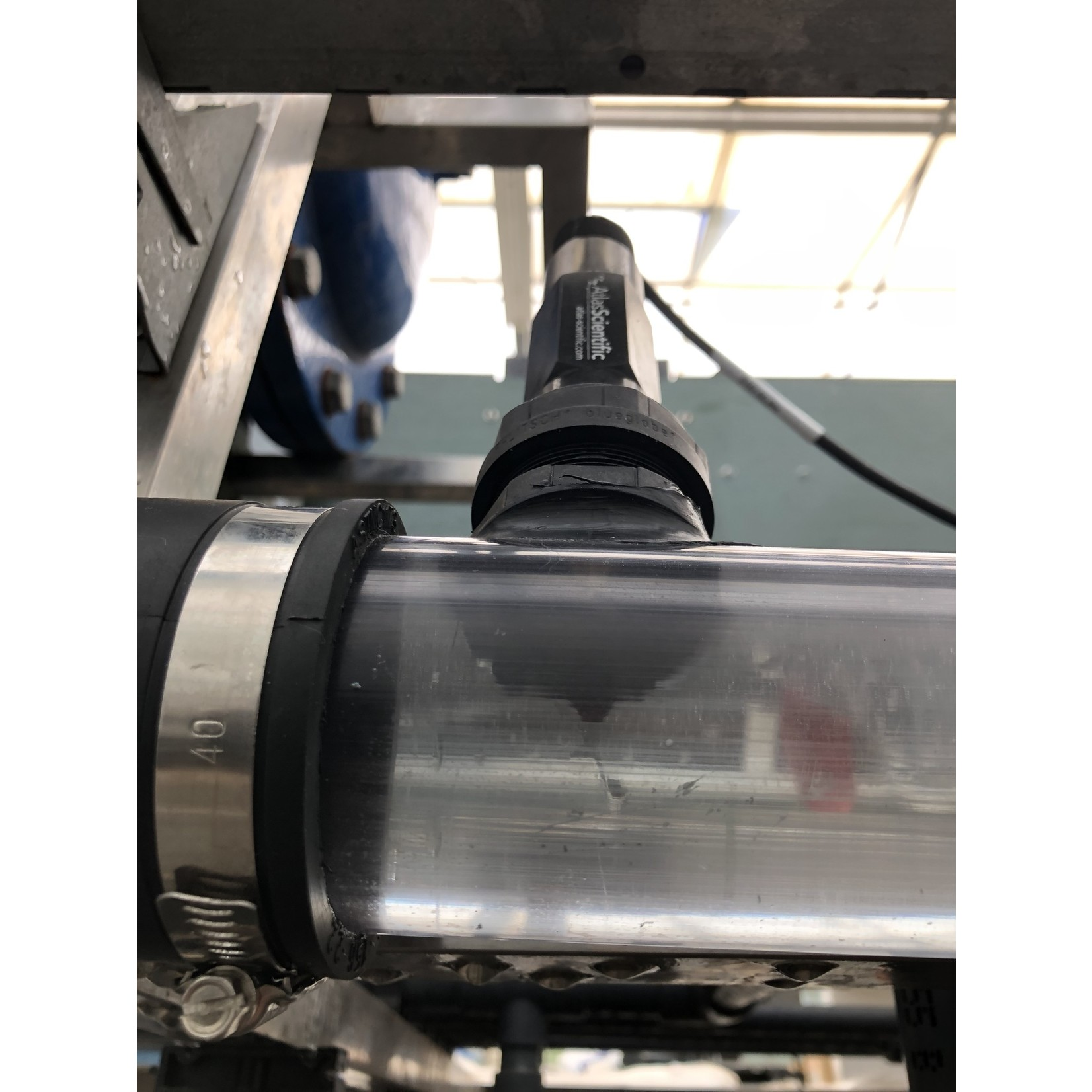 Koisense Sensor wartel M-40