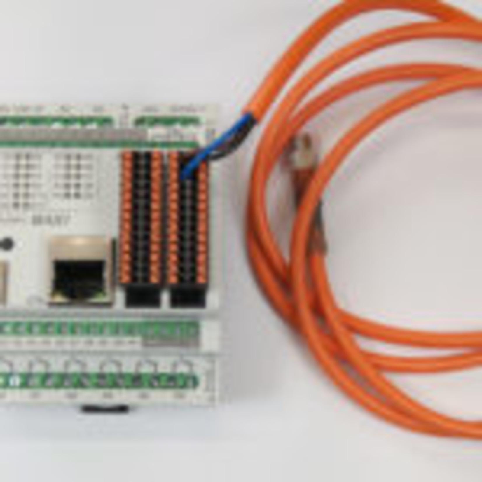 Controllino CONTROLLINO  Screwless Terminal Block Plug (26 Position)