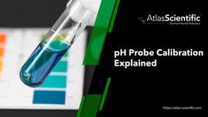 pH sensor kalibratie uitgelegd.