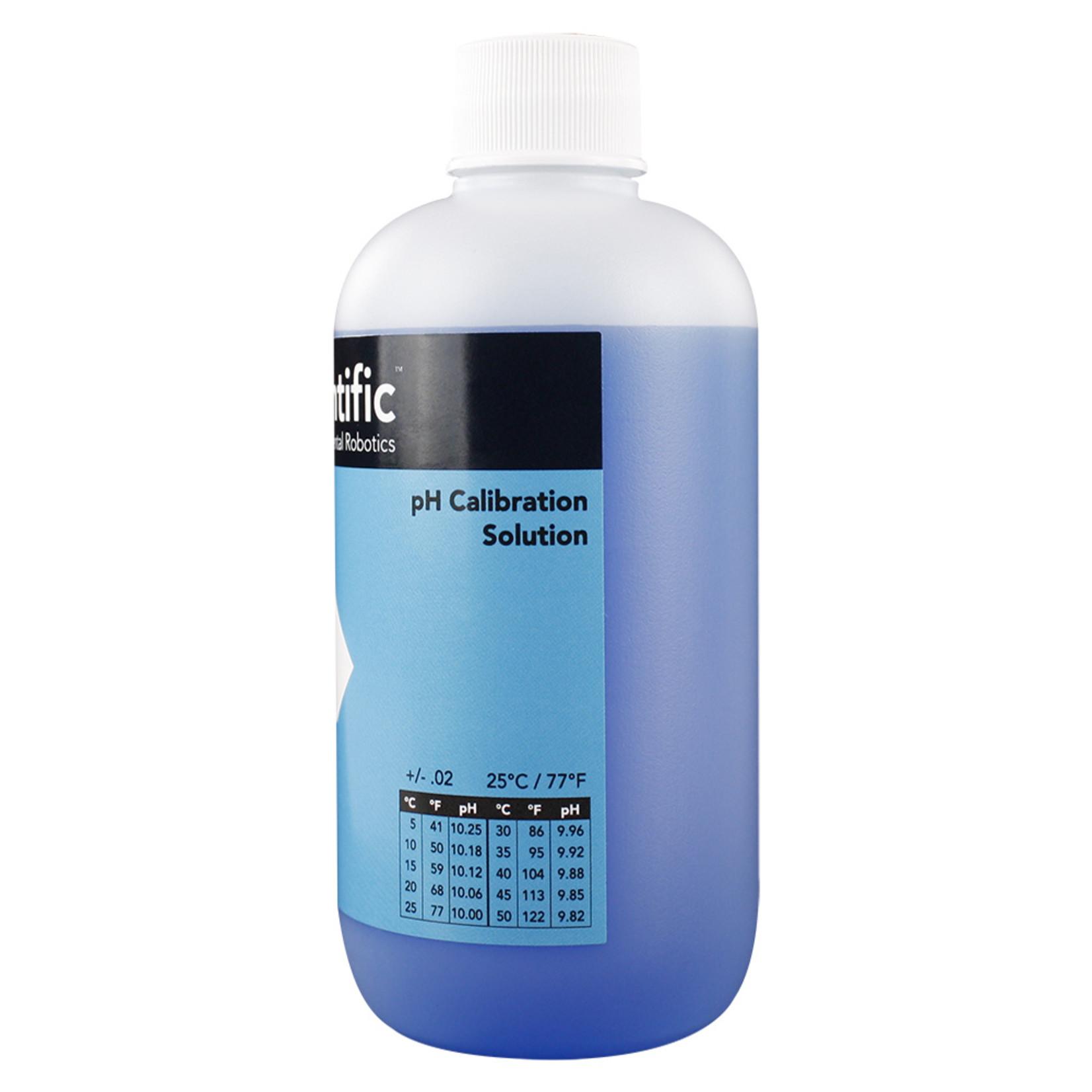 Atlas Scientific pH 10.00 Calibration solution