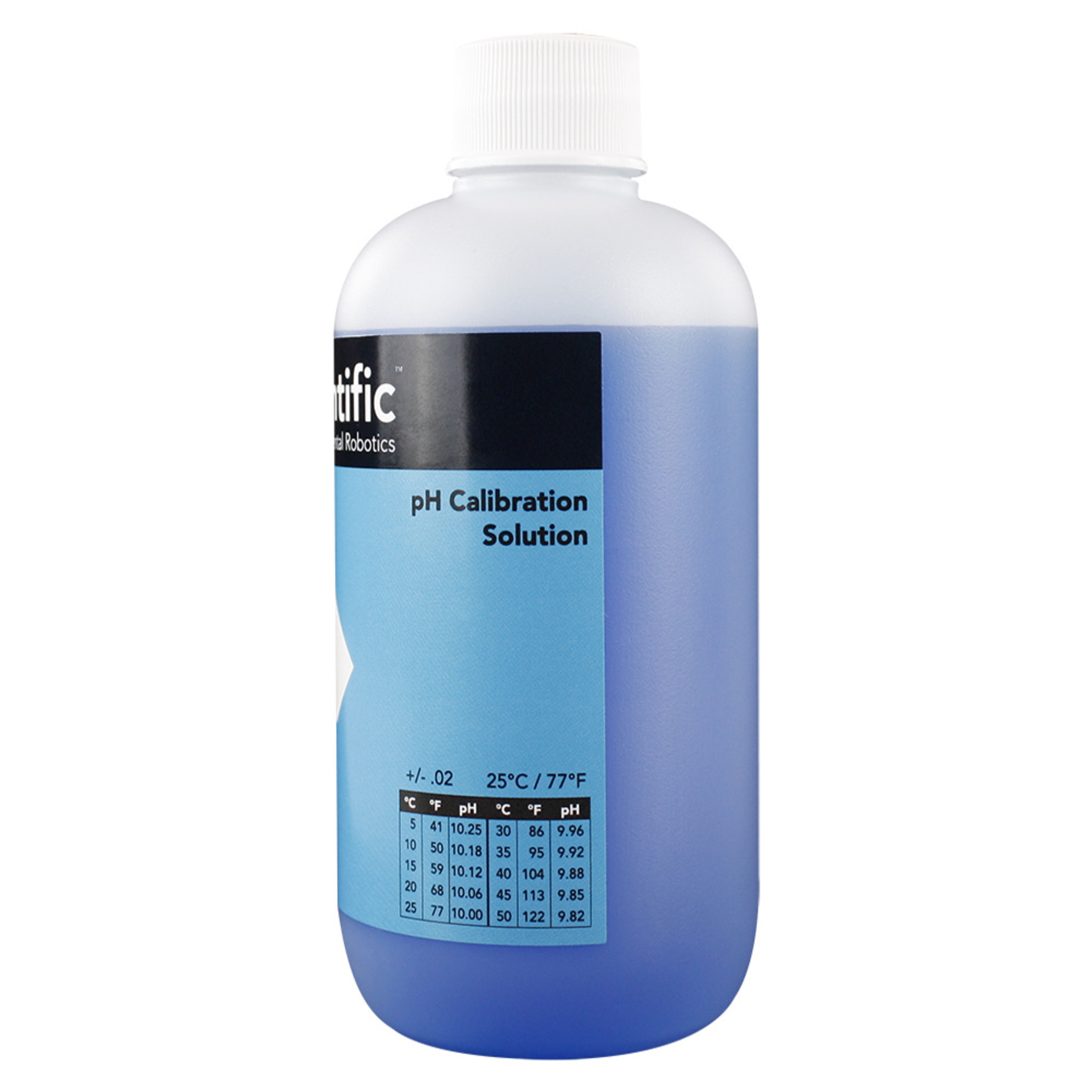 Atlas Scientific pH 10.00 kalibratievloeistof
