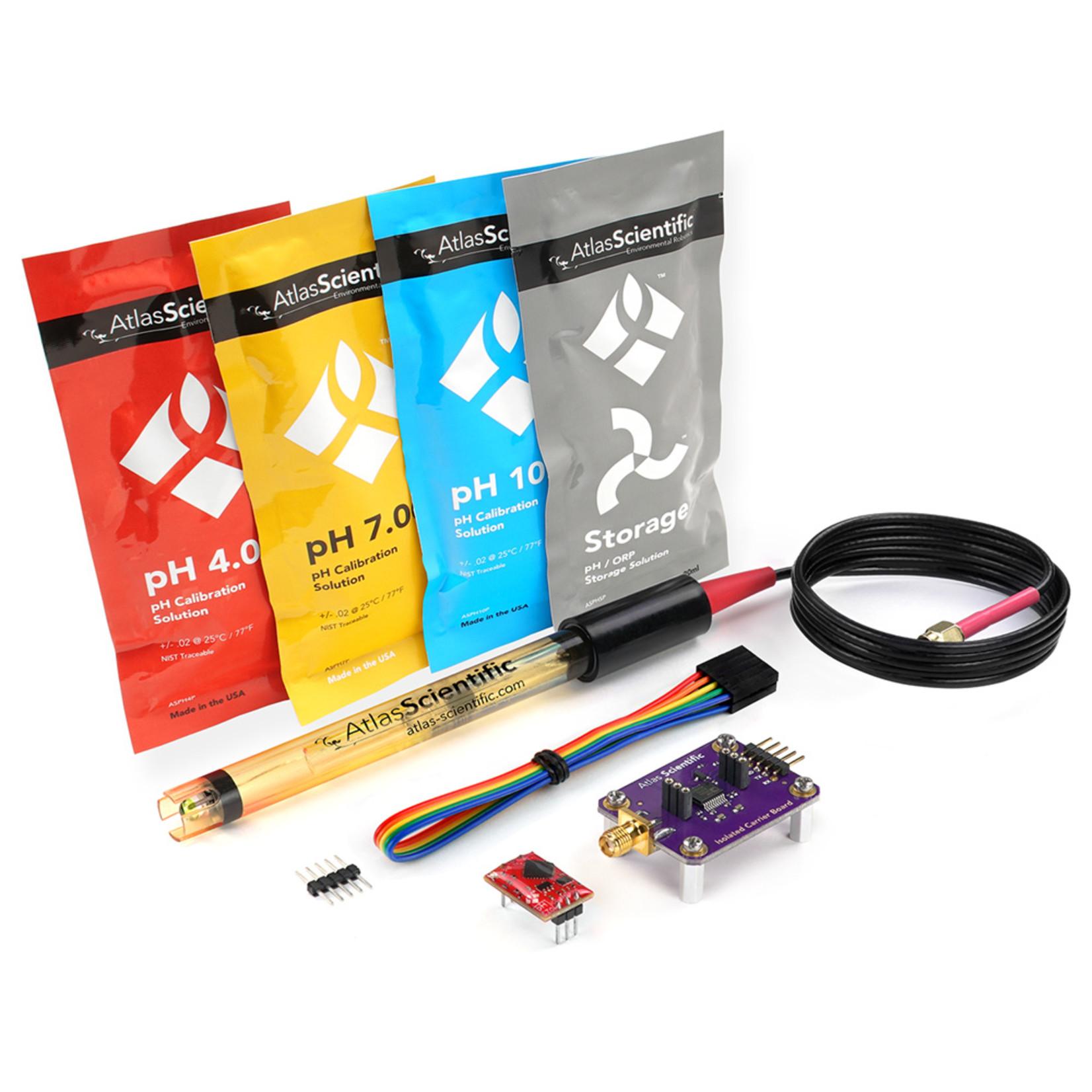 Atlas Scientific pH sensor Kit