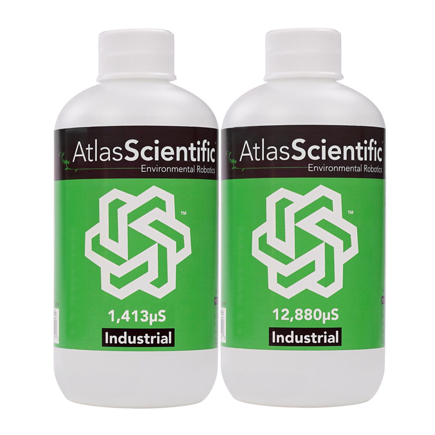 Atlas Scientific Industrial Geleidbaarheid Kalibratie vloeistof K 1.0 set