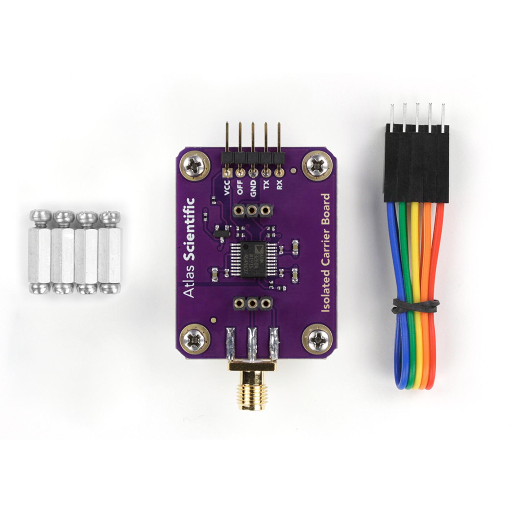 Atlas Scientific Geleidbaarheid Sensor K 1.0 Kit