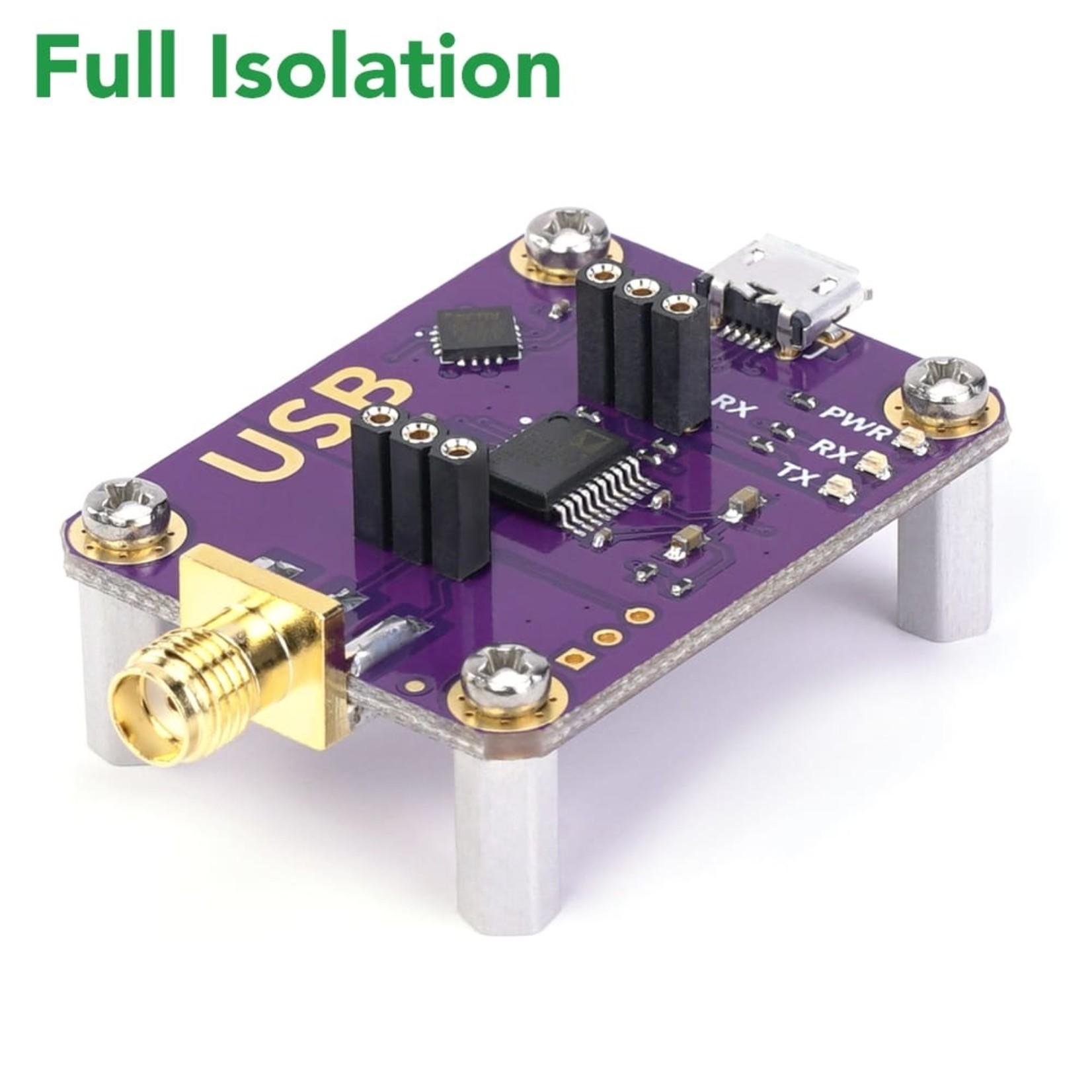 Atlas Scientific Electrisch geisoleerde USB EZO™ Carrier Board