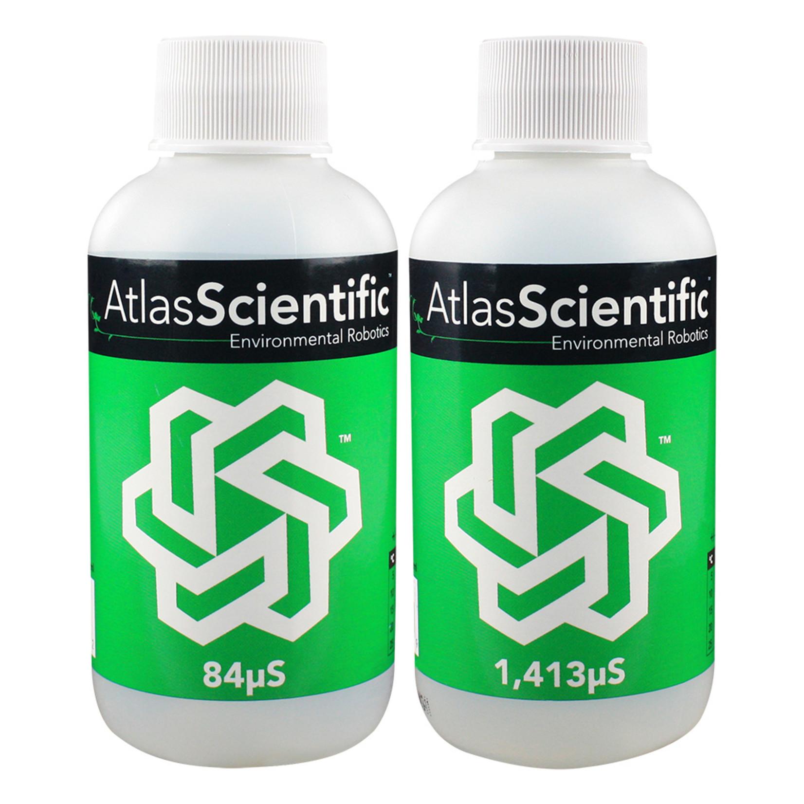 Atlas Scientific E.C. Calibration K 0.1 set
