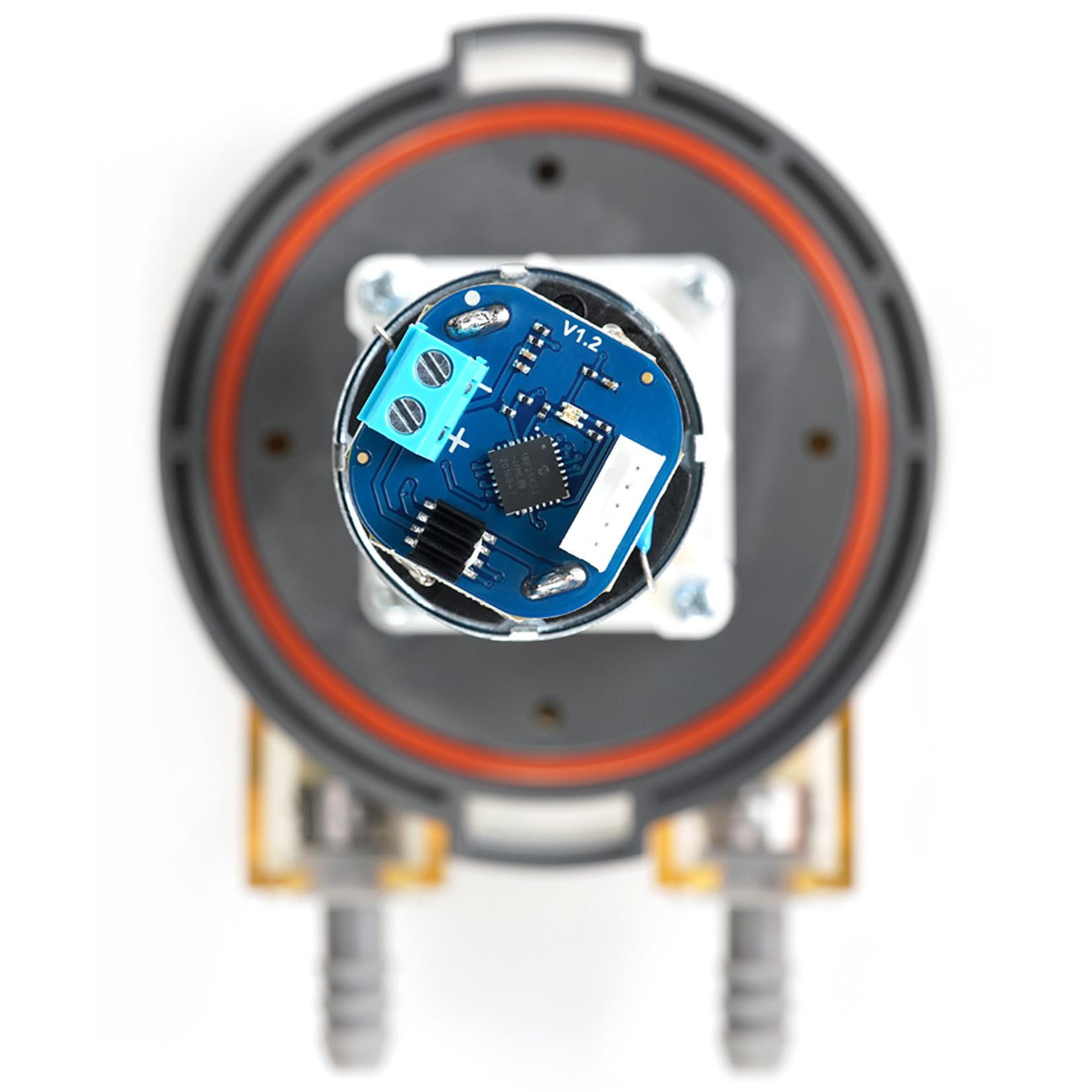 Atlas Scientific EZO-PMP-L™ Large Embedded Doseerpomp