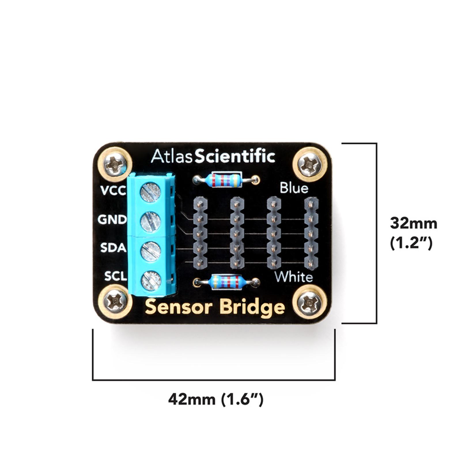 Atlas Scientific Sensor Bridge