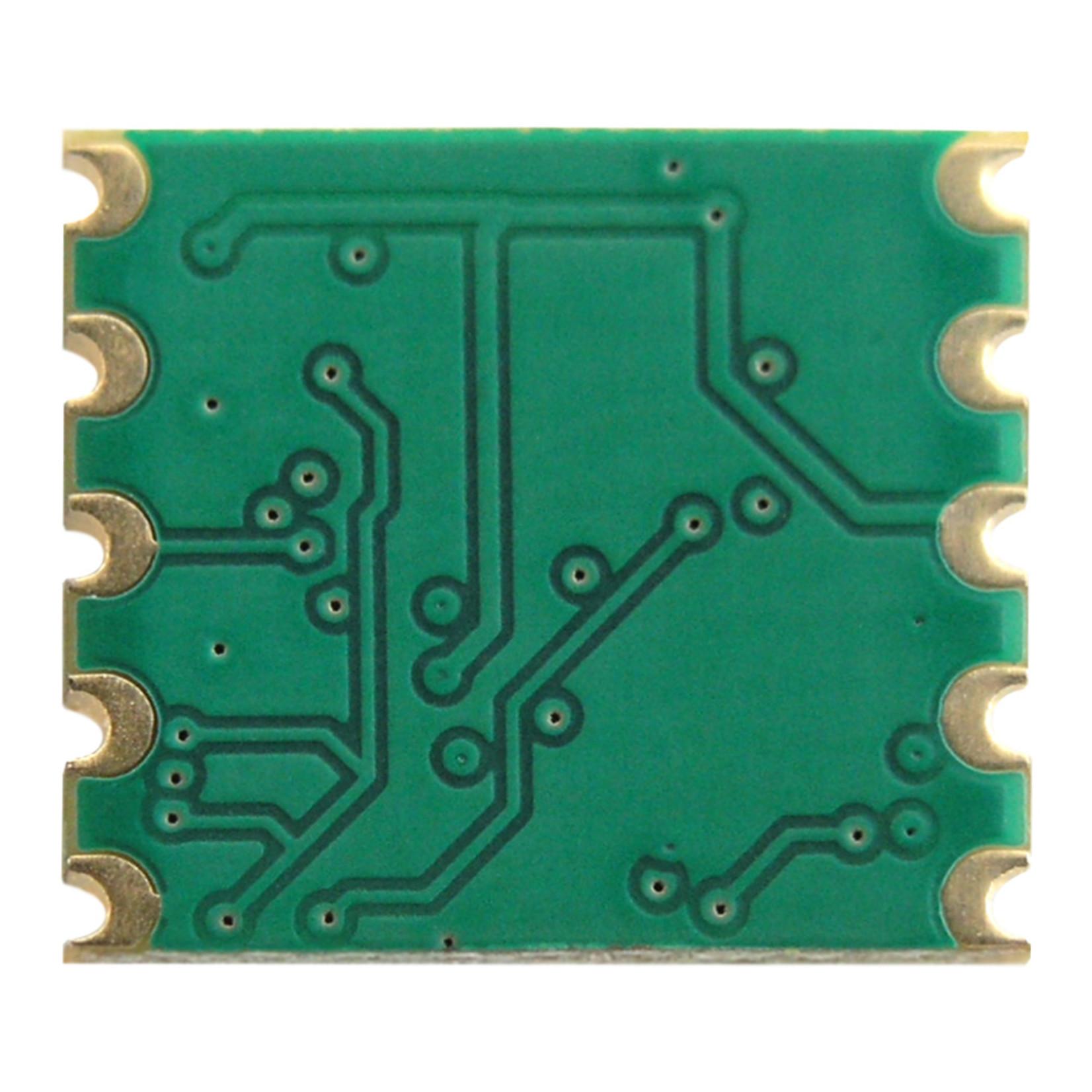 Atlas Scientific Conductivity OEM™ Circuit