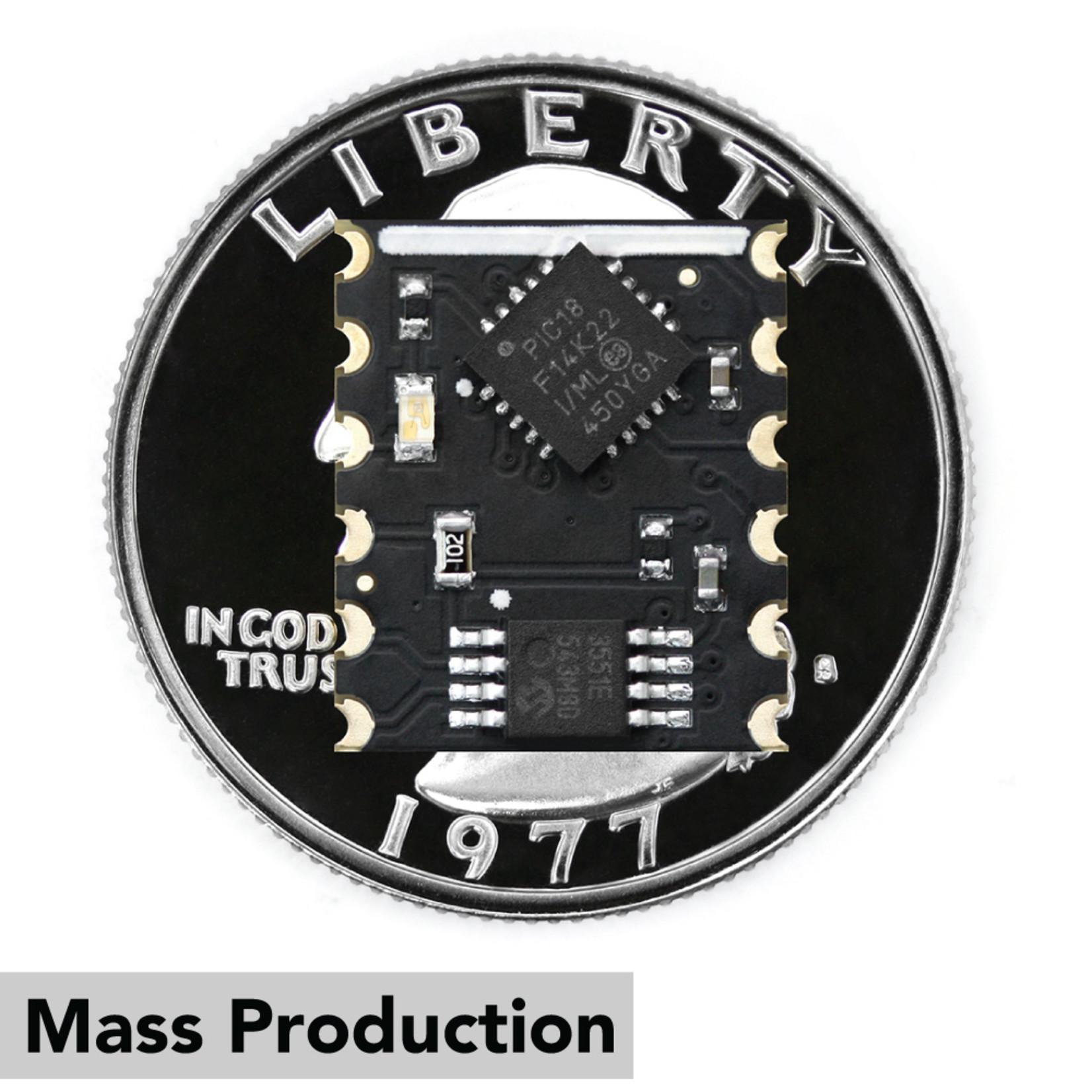 Atlas Scientific RTD Temperature OEM™ Circuit