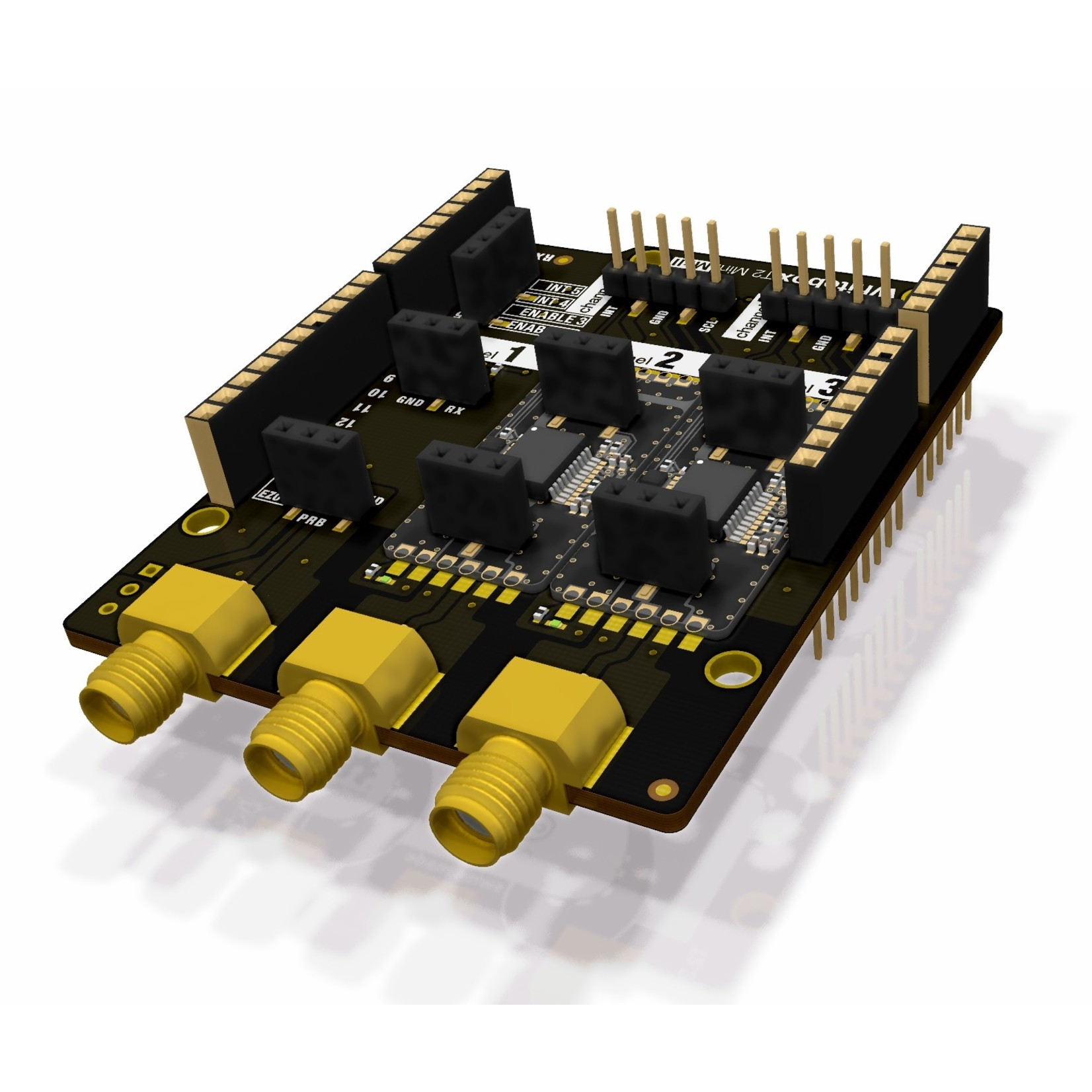 Whitebox Labs Whitebox T2 for Arduino