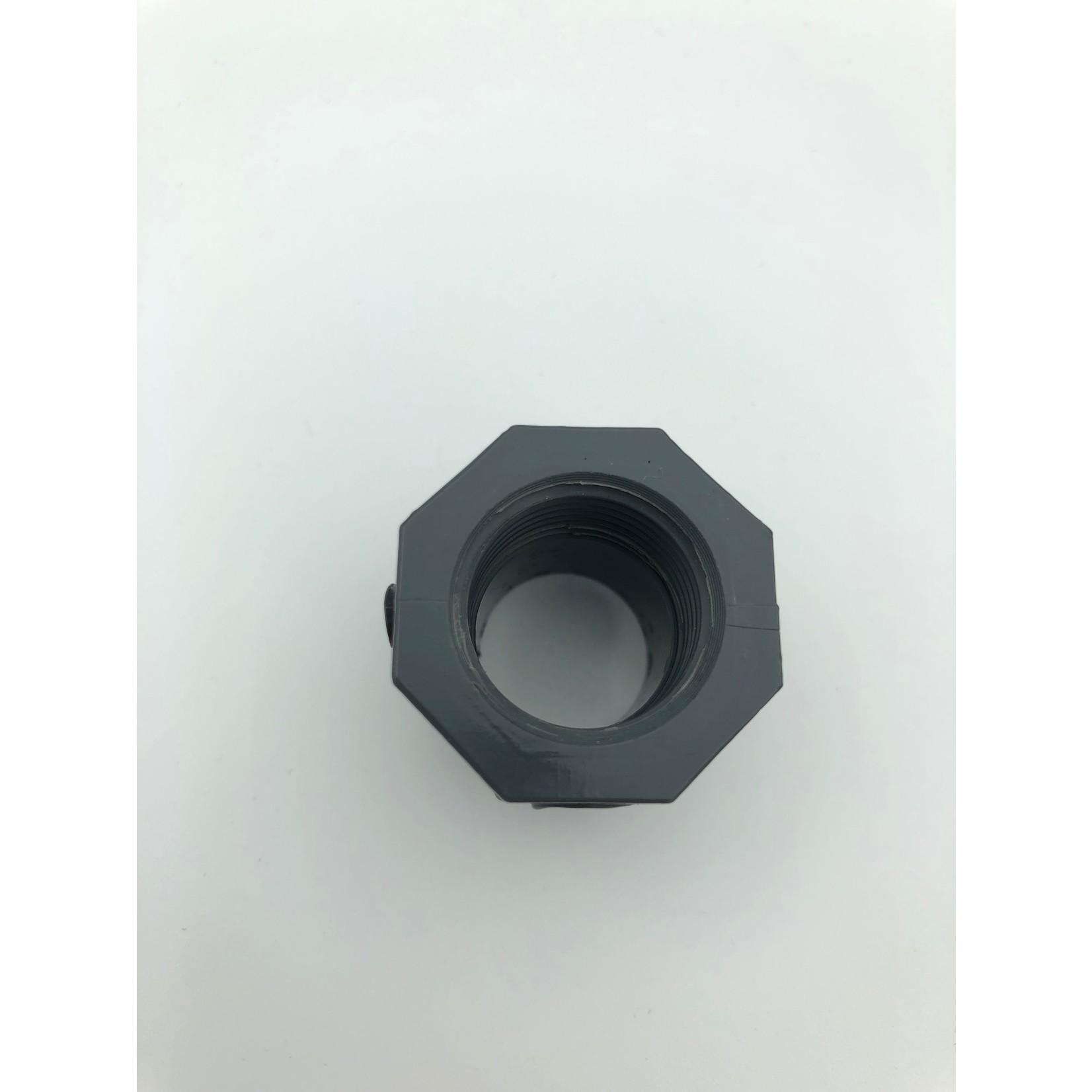 Robesol Verloopring 1/4 inch naar 1/2 inch