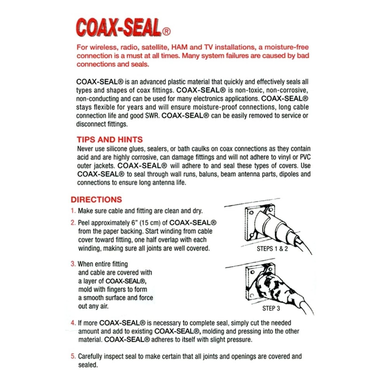 Atlas Scientific Coax Seal