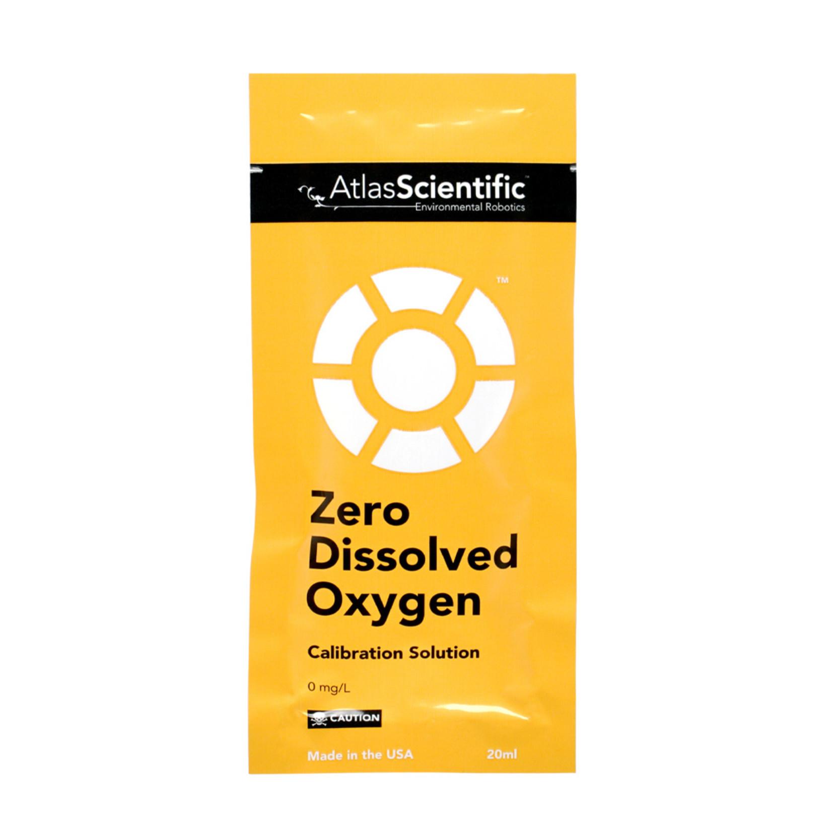Atlas Scientific Opgeloste zuurstof testvloeistof
