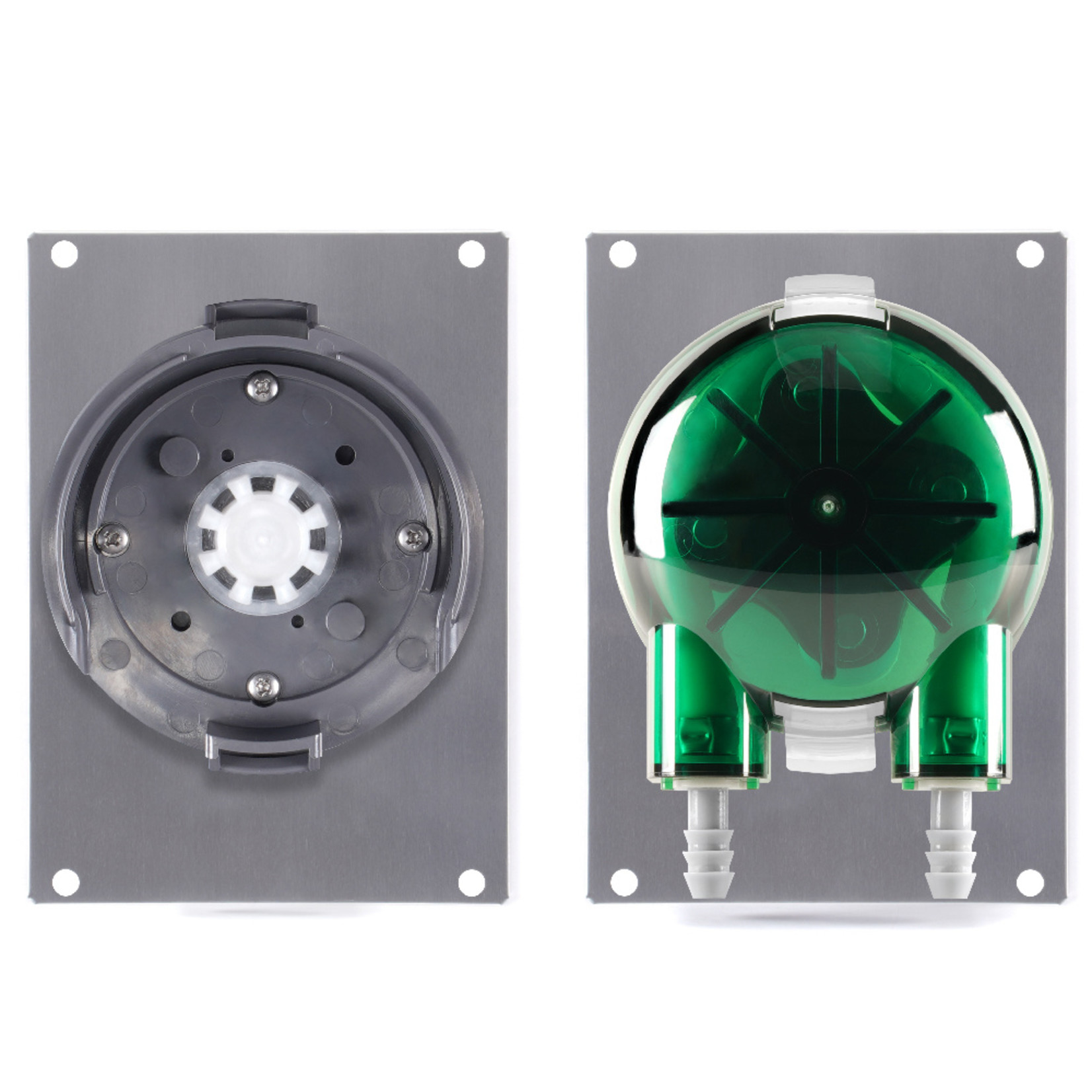 Atlas Scientific EZO-PMP-L™ Mounting Plate