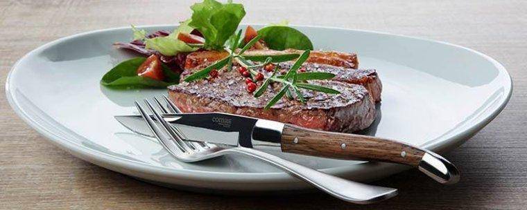Steakteller