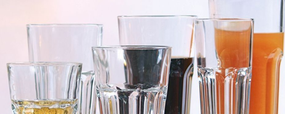 "Glasserie ""Granity"" - Original Bistro-Glasserie"