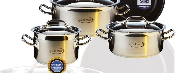 cookmax Professional