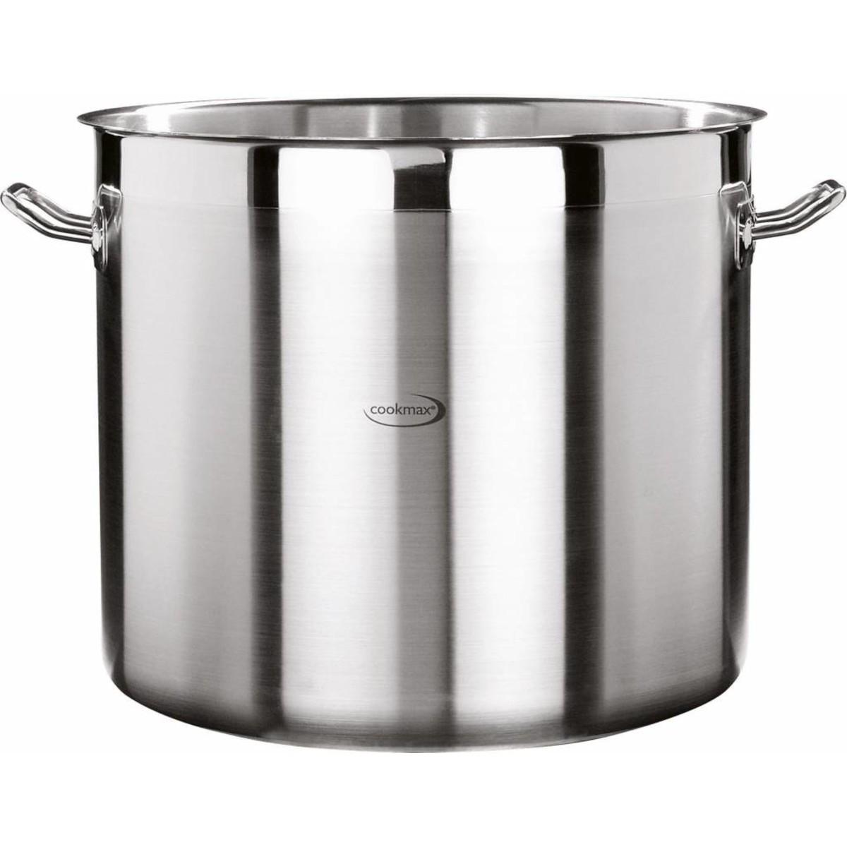 "Gemüse-/Suppenkessel ""Cookmax Professional"" Ø 16 cm, H: 16 cm. Inhalt 3,2L"