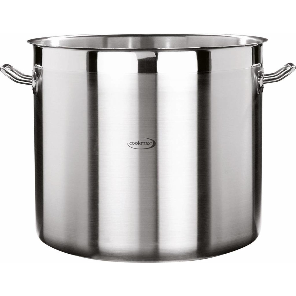 "Gemüse-/Suppenkessel ""Cookmax Professional"" Ø 40 cm, H: 40 cm. Inhalt 50L"