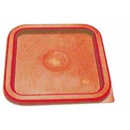 Vorratsbehälter ohne Griffe Deckel für Vorratsbehälter