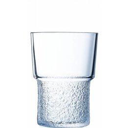 """Glasserie """"Disco Lounge"""" Longdrinkglas 29cl"""