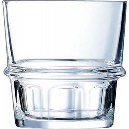 "Glasserie ""NEW YORK"" Whiskeyglas 25cl"