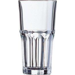 """Glasserie """"Granity"""" Longdrinkbecher 31cl"""