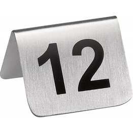 Tischnummer 1