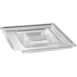 """Deckel für Schale """"Square"""" 19,0x19,0x1,3 cm"""
