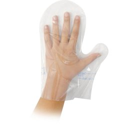 Hygiene-Handschuh Nachfüllpack