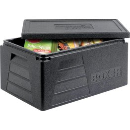 "Thermobox ""Boxer"""