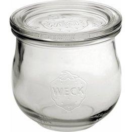 """Weckglas """"Tulpe"""""""
