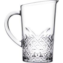 "Glasserie ""Timeless"" Krug 1,44L - NEU"