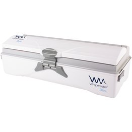 Folienspender Wrapmaster Duo - NEU