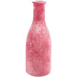 """Vase """"Vintage"""" rosé - NEU"""