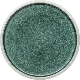 "Porzellan Serie ""Samoa"" blau Teller flach Ø23cm - NEU"