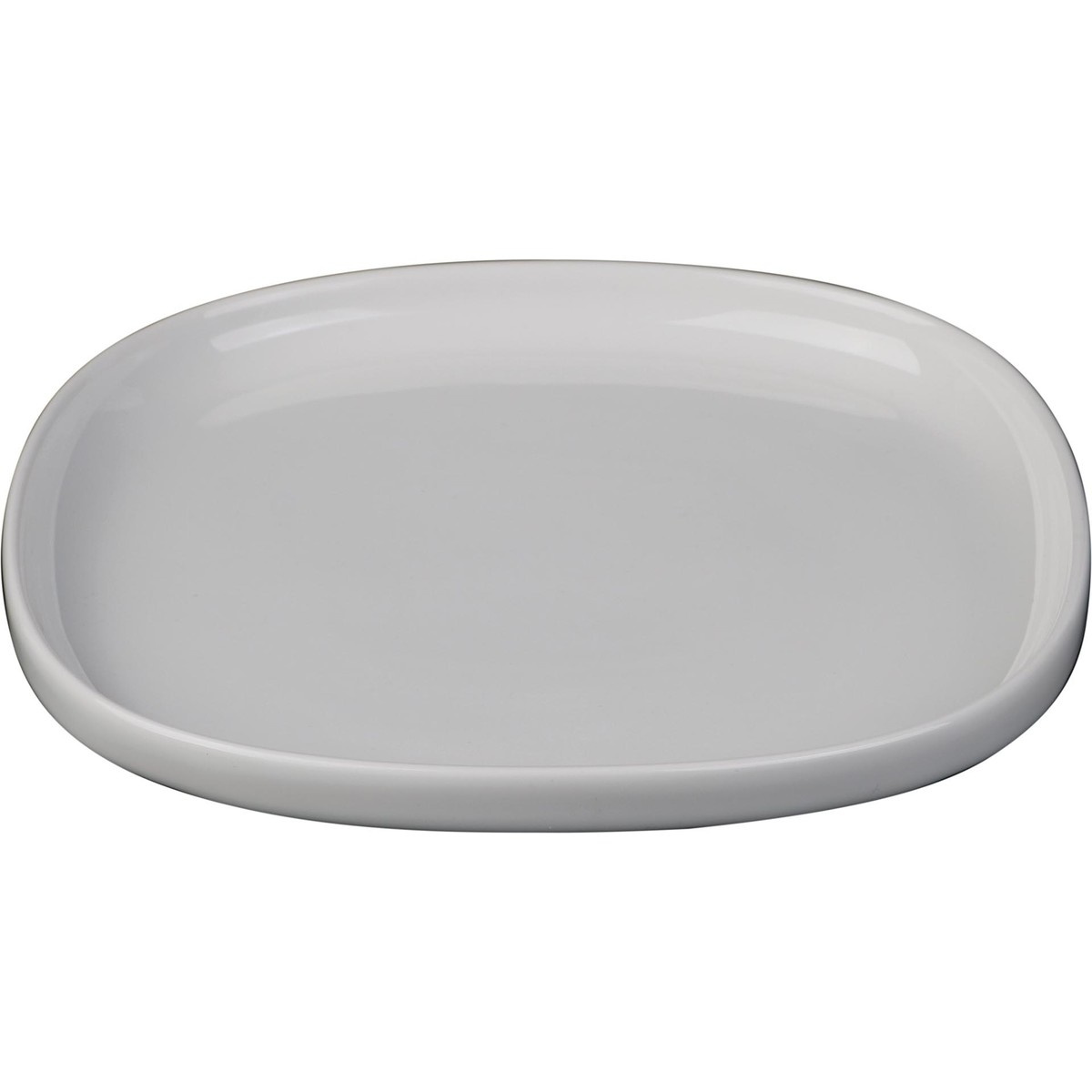 "Porzellanserie ""Skagen"" High Alumina  Teller 28,0 cm, weiß"