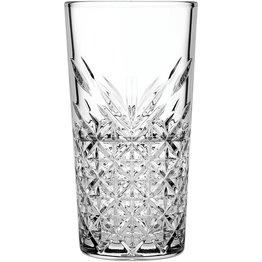 "Glasserie ""Timeless"" Longdrinkglas 34,5cl - NEU"